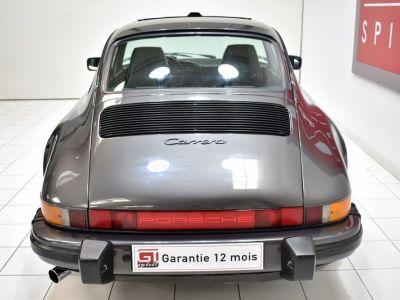 Porsche 911 Carrera 3.2 - <small></small> 64.900 € <small>TTC</small> - #6