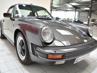 Porsche 911 Carrera 3.2 - <small></small> 64.900 € <small>TTC</small> - #11