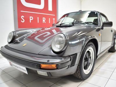 Porsche 911 Carrera 3.2 - <small></small> 64.900 € <small>TTC</small> - #13