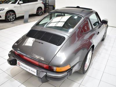 Porsche 911 Carrera 3.2 - <small></small> 64.900 € <small>TTC</small> - #20