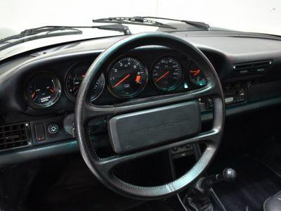 Porsche 911 Carrera 3.2 - <small></small> 64.900 € <small>TTC</small> - #38