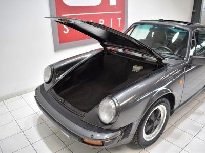 Porsche 911 Carrera 3.2 - <small></small> 64.900 € <small>TTC</small> - #41