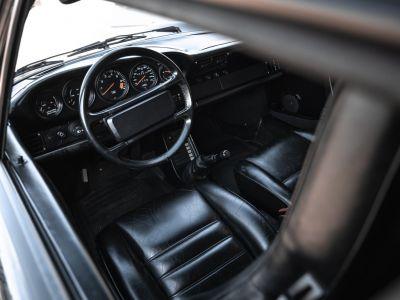 Porsche 911 CARRERA 3.2 CABRIO - <small></small> 67.000 € <small>TTC</small> - #7