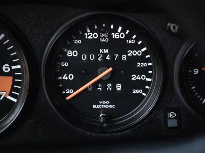Porsche 911 CARRERA 3.2 CABRIO - <small></small> 67.000 € <small>TTC</small> - #8