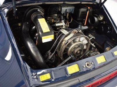 Porsche 911 Carrera 3.2 Cabriolet - <small></small> 57.900 € <small>TTC</small>