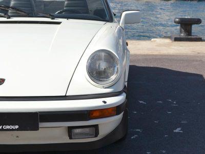 Porsche 911 CARRERA 3,2L Cabriolet - <small></small> 85.000 € <small>TTC</small>
