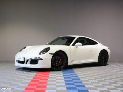 Porsche 911 Carrera 4 GTS - <small></small> 114.900 € <small>TTC</small> - #1