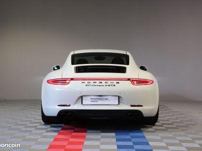 Porsche 911 Carrera 4 GTS - <small></small> 114.900 € <small>TTC</small> - #5