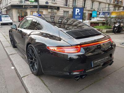 Porsche 911 CARRERA 4 GTS 3.8i Coupe PDK A - <small>A partir de </small>1.090 EUR <small>/ mois</small>