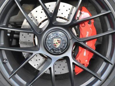Porsche 911 Carrera 4 GTS 991 Carrera 4 GTS - <small></small> 134.900 € <small>TTC</small> - #5