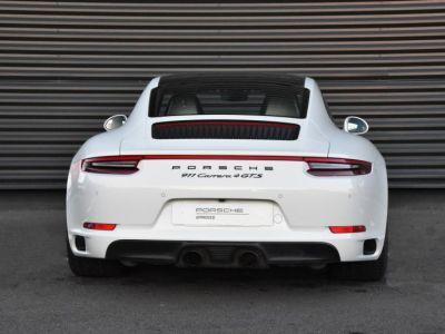 Porsche 911 Carrera 4 GTS 991 Carrera 4 GTS - <small></small> 134.900 € <small>TTC</small> - #7
