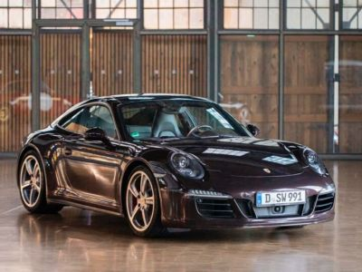 Porsche 911 Carrera 4S - <small></small> 83.900 € <small>TTC</small> - #1