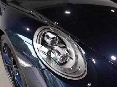 Porsche 911 Carrera 4S Cabriolet - <small></small> 123.900 € <small>TTC</small> - #2