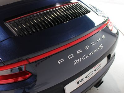 Porsche 911 Carrera 4S Cabriolet - <small></small> 123.900 € <small>TTC</small> - #3