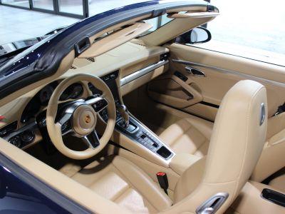 Porsche 911 Carrera 4S Cabriolet - <small></small> 123.900 € <small>TTC</small> - #4