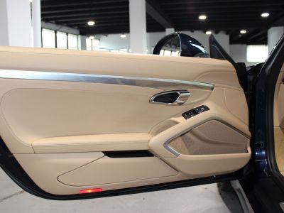 Porsche 911 Carrera 4S Cabriolet - <small></small> 123.900 € <small>TTC</small> - #5