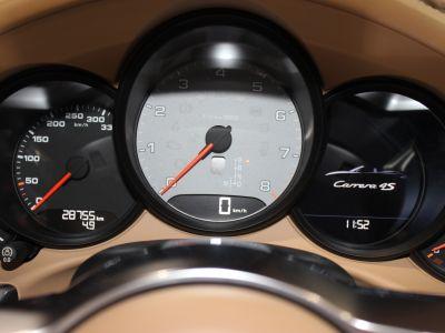 Porsche 911 Carrera 4S Cabriolet - <small></small> 123.900 € <small>TTC</small> - #8