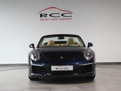 Porsche 911 Carrera 4S Cabriolet - <small></small> 123.900 € <small>TTC</small> - #10