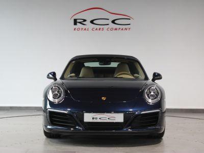 Porsche 911 Carrera 4S Cabriolet - <small></small> 123.900 € <small>TTC</small> - #12