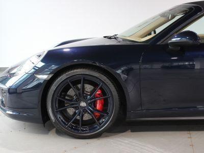 Porsche 911 Carrera 4S Cabriolet - <small></small> 123.900 € <small>TTC</small> - #14