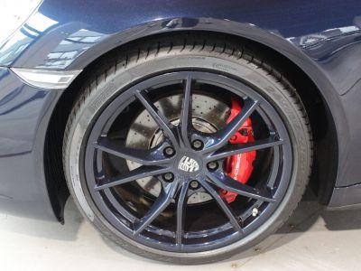 Porsche 911 Carrera 4S Cabriolet - <small></small> 123.900 € <small>TTC</small> - #15