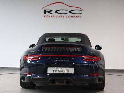 Porsche 911 Carrera 4S Cabriolet - <small></small> 123.900 € <small>TTC</small> - #17