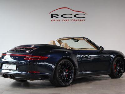 Porsche 911 Carrera 4S Cabriolet - <small></small> 123.900 € <small>TTC</small> - #18