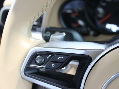 Porsche 911 Carrera 4S Cabriolet - <small></small> 123.900 € <small>TTC</small> - #20