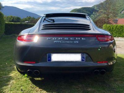 Porsche 911 Carrera 4S PDK 3.8 400CV - <small></small> 89.900 € <small>TTC</small>