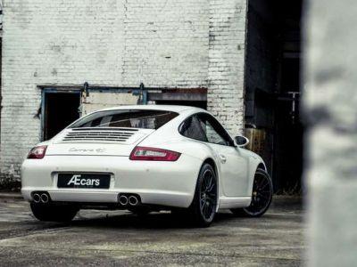 Porsche 911 CARRERA 4S - TIPTRONIC S - OPEN ROOF - <small></small> 51.950 € <small>TTC</small> - #1