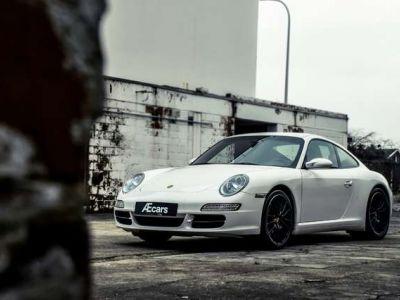 Porsche 911 CARRERA 4S - TIPTRONIC S - OPEN ROOF - <small></small> 51.950 € <small>TTC</small> - #2