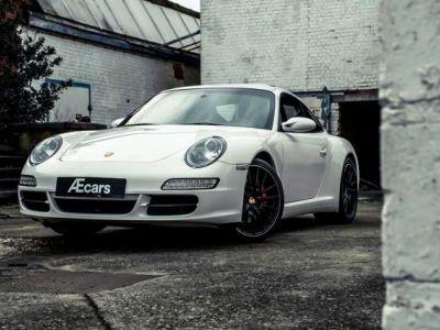 Porsche 911 CARRERA 4S - TIPTRONIC S - OPEN ROOF - <small></small> 51.950 € <small>TTC</small> - #4