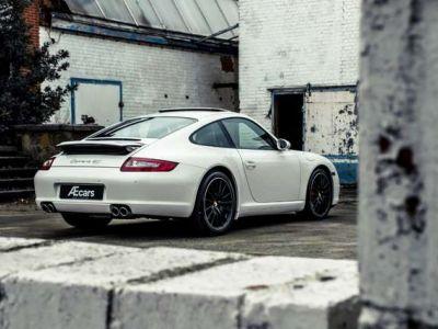 Porsche 911 CARRERA 4S - TIPTRONIC S - OPEN ROOF - <small></small> 51.950 € <small>TTC</small> - #5