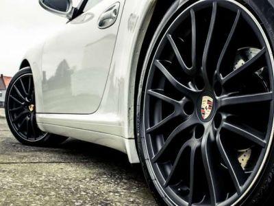 Porsche 911 CARRERA 4S - TIPTRONIC S - OPEN ROOF - <small></small> 51.950 € <small>TTC</small> - #6