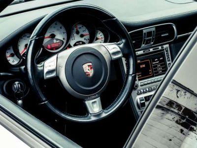 Porsche 911 CARRERA 4S - TIPTRONIC S - OPEN ROOF - <small></small> 51.950 € <small>TTC</small> - #7