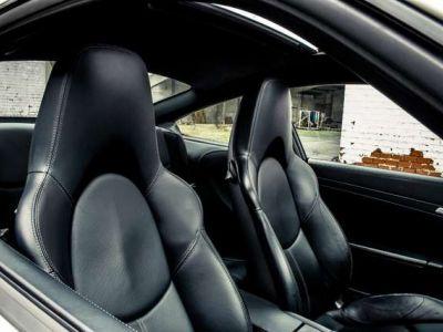 Porsche 911 CARRERA 4S - TIPTRONIC S - OPEN ROOF - <small></small> 51.950 € <small>TTC</small> - #8