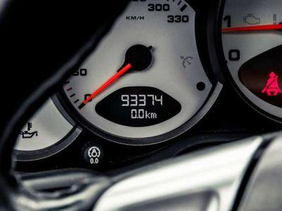 Porsche 911 CARRERA 4S - TIPTRONIC S - OPEN ROOF - <small></small> 51.950 € <small>TTC</small> - #10