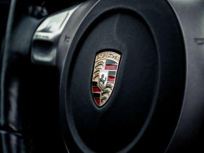Porsche 911 CARRERA 4S - TIPTRONIC S - OPEN ROOF - <small></small> 51.950 € <small>TTC</small> - #15
