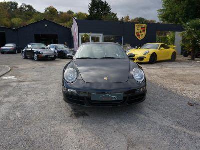 Porsche 911 Carrera 997 - <small></small> 46.997 € <small>TTC</small>
