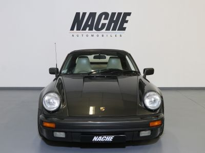 Porsche 911 Carrera Cabriolet 3.2 G50 Turbo-look usine - <small></small> 135.900 € <small>TTC</small> - #2