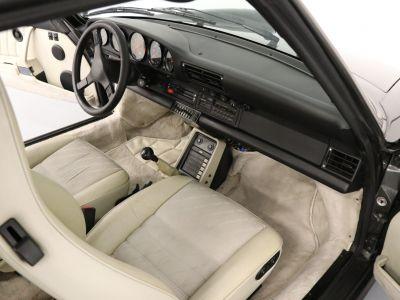 Porsche 911 Carrera Cabriolet 3.2 G50 Turbo-look usine - <small></small> 135.900 € <small>TTC</small> - #13