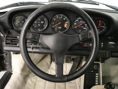 Porsche 911 Carrera Cabriolet 3.2 G50 Turbo-look usine - <small></small> 135.900 € <small>TTC</small> - #15