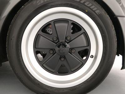 Porsche 911 Carrera Cabriolet 3.2 G50 Turbo-look usine - <small></small> 135.900 € <small>TTC</small> - #24