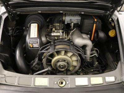 Porsche 911 Carrera Cabriolet 3.2 G50 Turbo-look usine - <small></small> 135.900 € <small>TTC</small> - #27