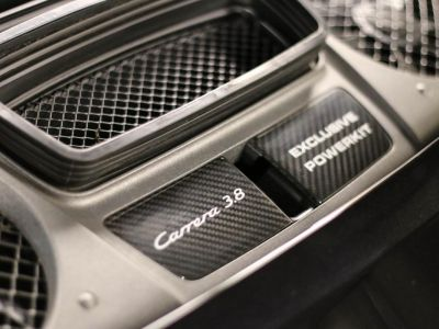 Porsche 911 CARRERA CABRIOLET 4S 3.8i 400 PDK - <small>A partir de </small>850 EUR <small>/ mois</small>