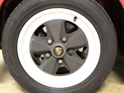 Porsche 911 Carrera Coupé 3.2 G50 - <small></small> 54.900 € <small>TTC</small>
