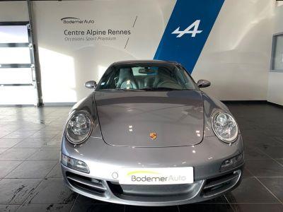 Porsche 911 Carrera Coupé 3.8i - <small></small> 49.990 € <small>TTC</small>