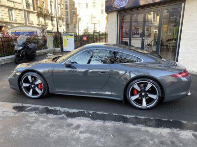 Porsche 911 CARRERA COUPE S 3.8i 400 50 Ans - <small>A partir de </small>1.290 EUR <small>/ mois</small>