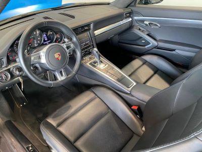Porsche 911 Carrera Coupé S 3.8i 400 PDK - <small></small> 82.990 € <small>TTC</small>
