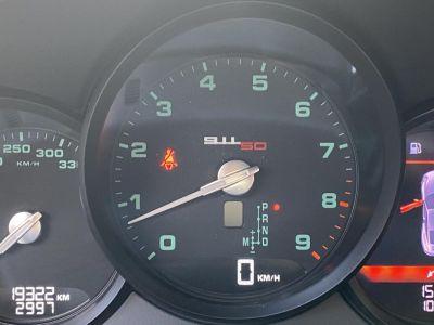 Porsche 911 CARRERA COUPE S 3.8i 400 PDK - 2P 50 ANS - <small>A partir de </small>1.670 EUR <small>/ mois</small>